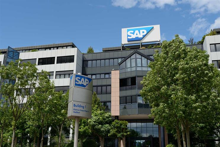 SAP: worked with PHD since 2015