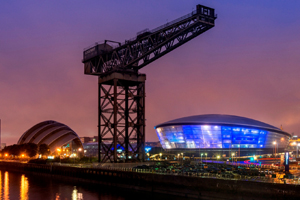SSE Hydro will host the Ryder Cup gala concert