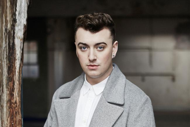 Sam Smith: live performance to be broadcast by Channel 4