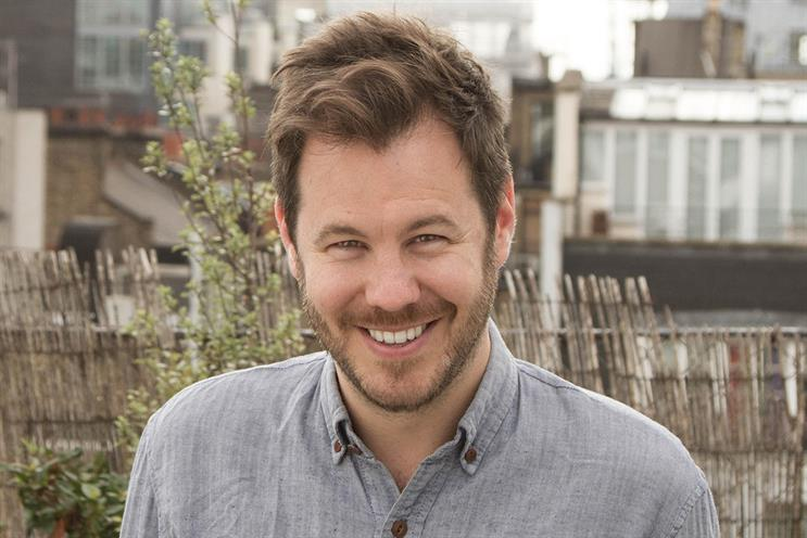 Why we're loving: Samuel Abrahams, director, Blink