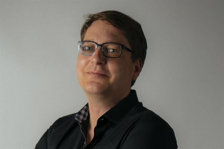 Sascha Martini: former Razorfish Germany CEO will head up R/GA Berlin