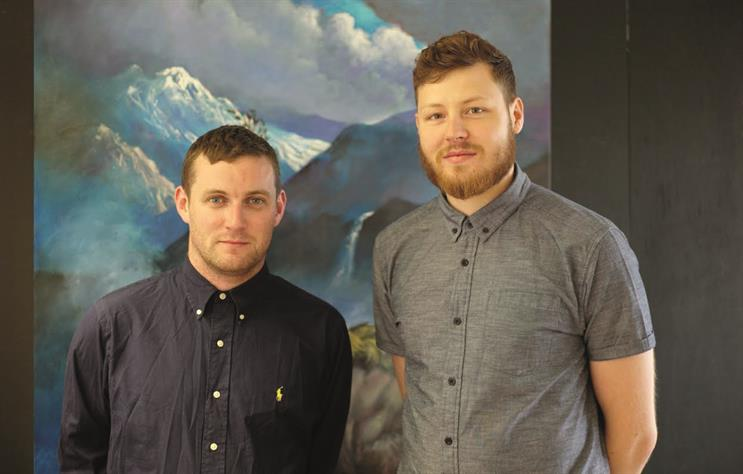 Savage and Gibson: leading strategy and culture at Creature
