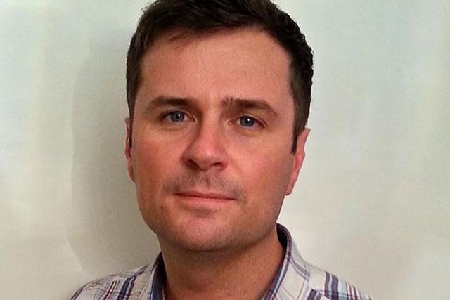Scott Vaux-Nobes: joins Partners Andrews Aldridge