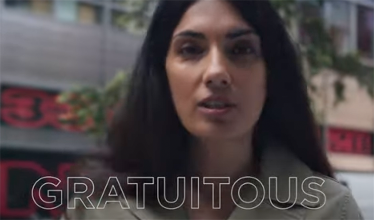 Pick of the week: Euronews campaign is a firm rejection of the GB News philosophy