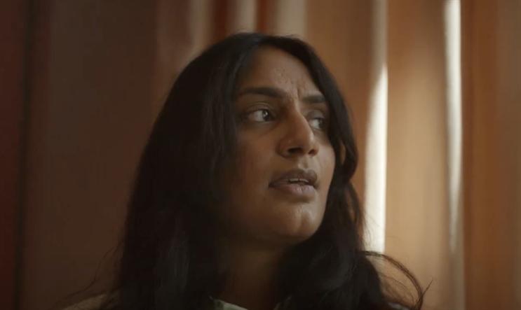 Body Shop: campaign focuses on three housemates with three interpretations of self-love