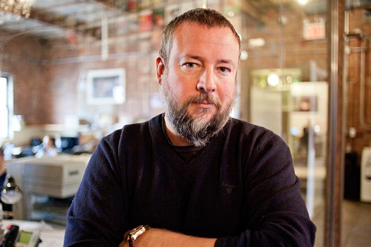 Shane Smith, Vice