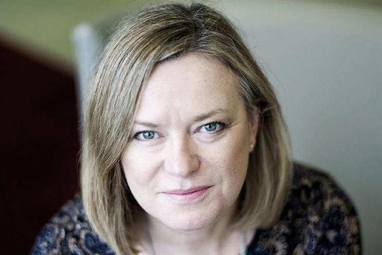 Sharon Whale joins Oliver as its UK chief executive