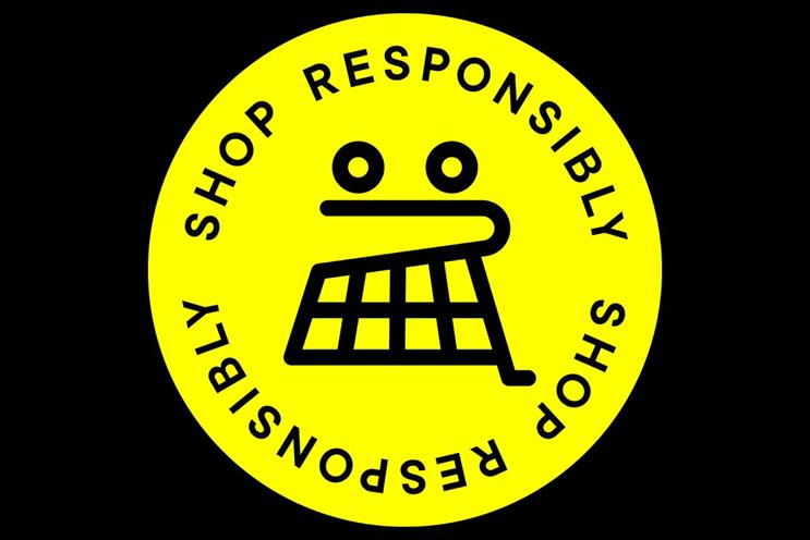 'Shop responsibly': campaign aims to improve customer behaviour
