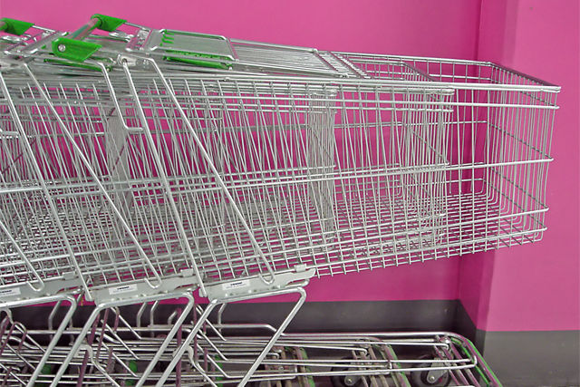 Shopping: DoH ramps up pressure on supermarkets over 'guilt lanes'