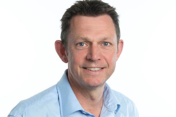 Jeremy Tester: exits Sky Media