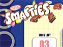 Smarties launches viral game as integrated campaign