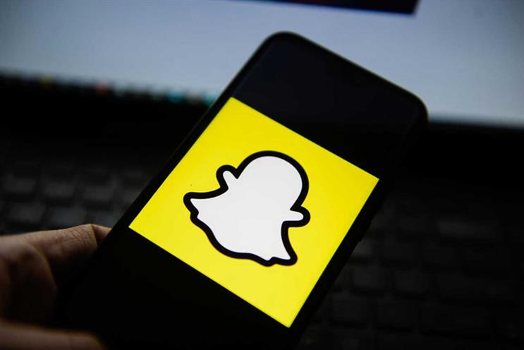 Snapchat: both Q4 and full-year revenues grew significantly