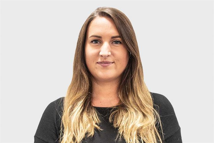 Sophie Roulston, associate director, Gemini People