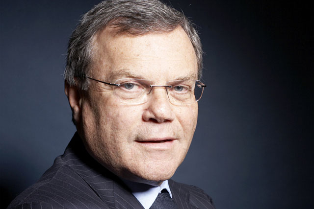 Sir Martin Sorrell: WPP chief says group is focusing on fast-growth markets and on digital