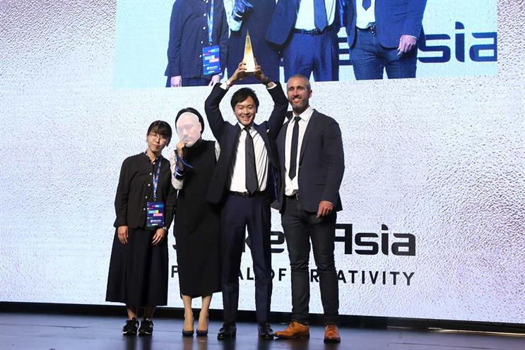 Spikes Asia: date for 2021 to be confirmed