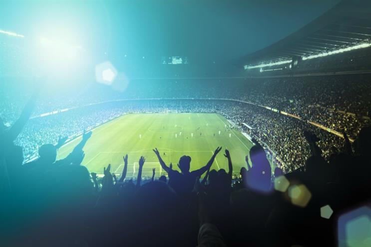 All types of sports fans can be engaged if an activation is executed correctly (Csaba Peterdi)