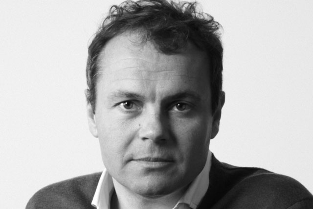 Rupert Staines: European managing director of RadiumOne