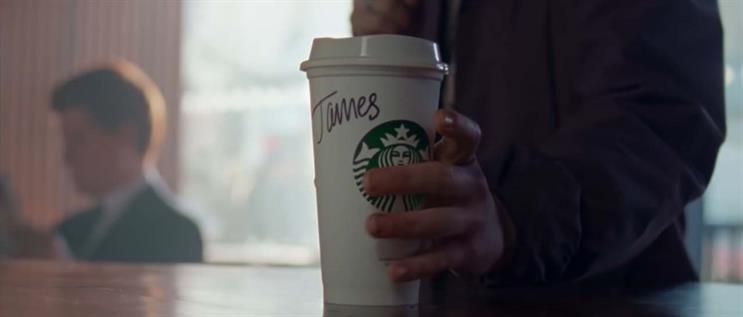 'The odds are pretty rubbish, really': Starbucks' fresh take on the media pitch