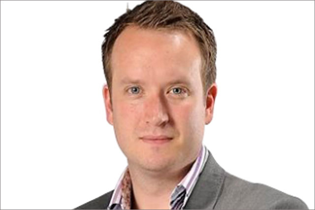 Stuart Staves: to lead the combined central agency ad unit at Future