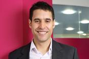 AOL UK managing director Michael Steckler