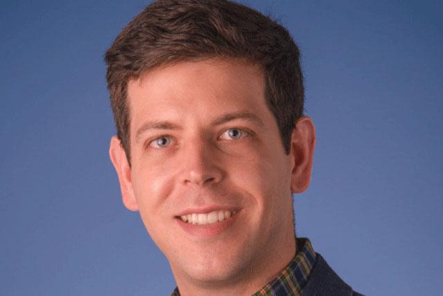 Adam Steinberg: director of emerging apps at Silverpop