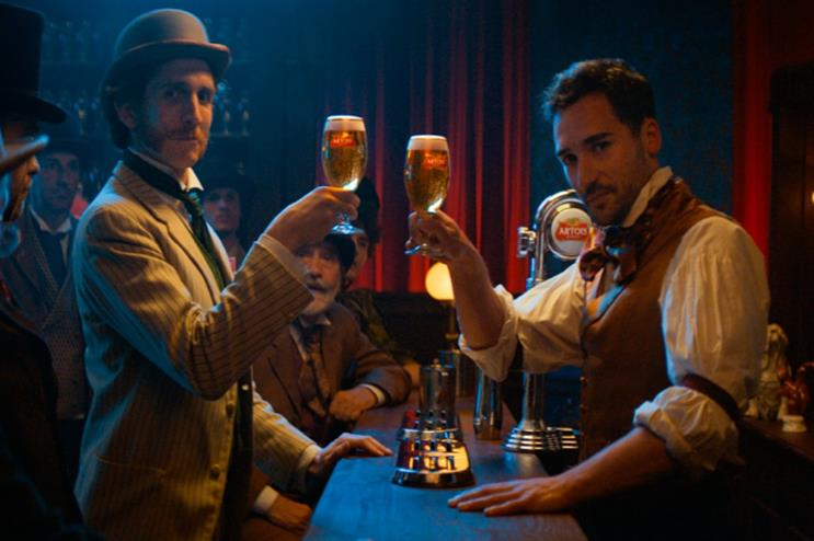 Stella Artois: immersive theatre experience will be part of broader campaign