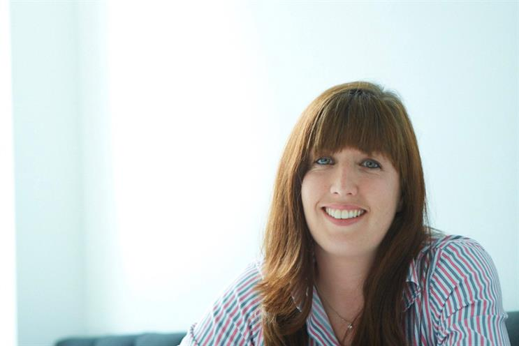 Stephanie Marks: joining Havas Media as MD