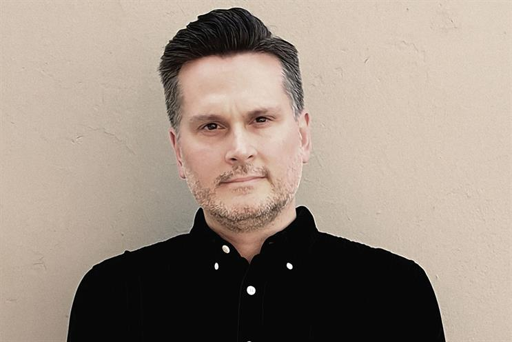 De Wolf: joined BBH last year from Clemenger BBDO