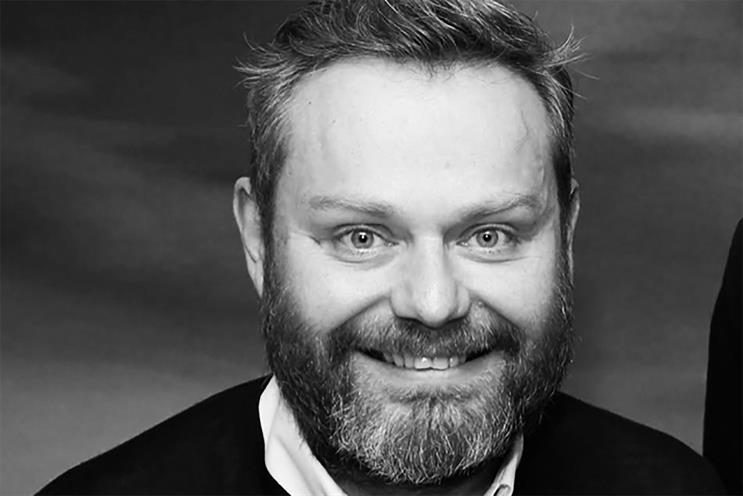 Bignell: started career at Publicis Media's Zenith