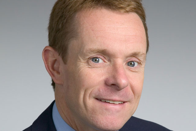 Andy Street: John Lewis managing director says retailer aims to expand internationally