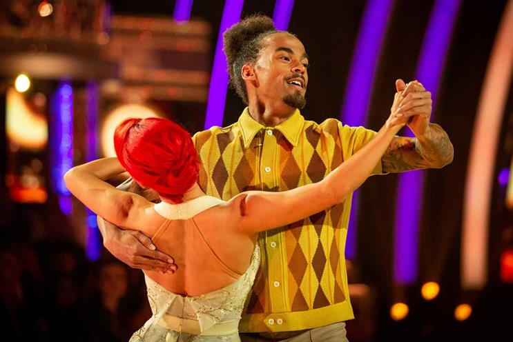 Strictly: 2019 contestants include Dev Griffin