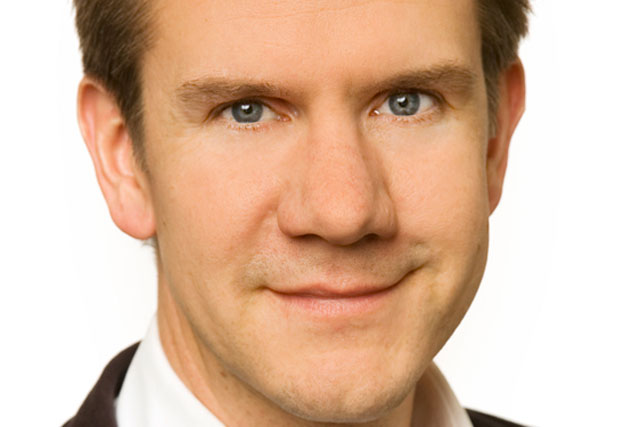 Stuart Bowden: joins Jason Dormieux as joint chief operating officer, UK, MEC