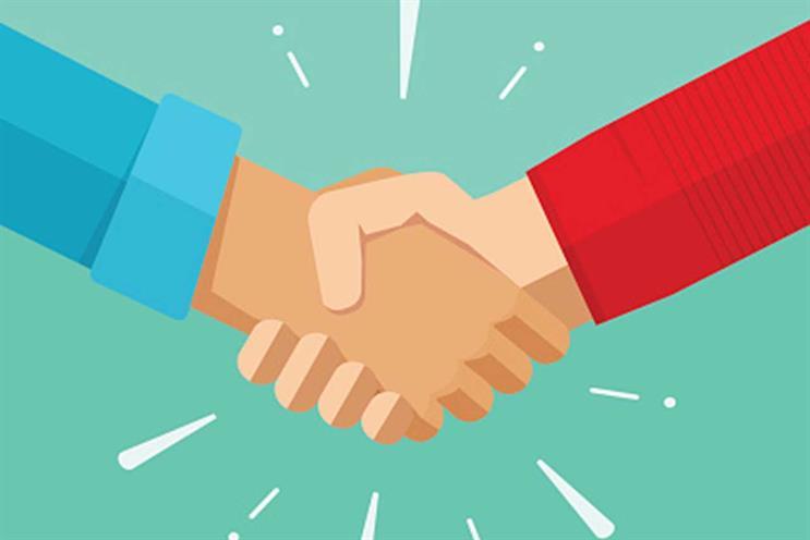 Long-term agency partnership is better than short-term fling