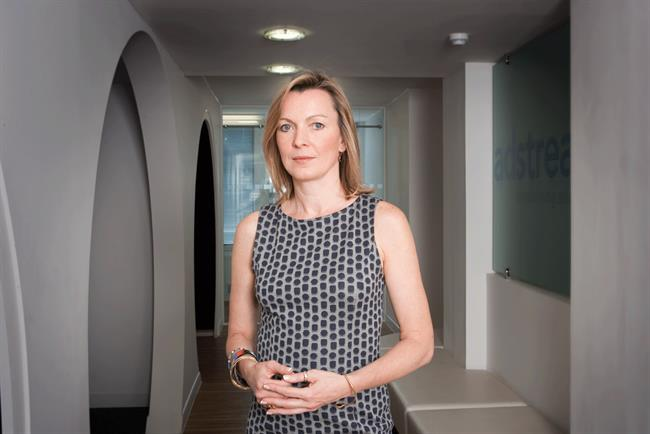 Suki Thompson: chief executive, Oystercatchers