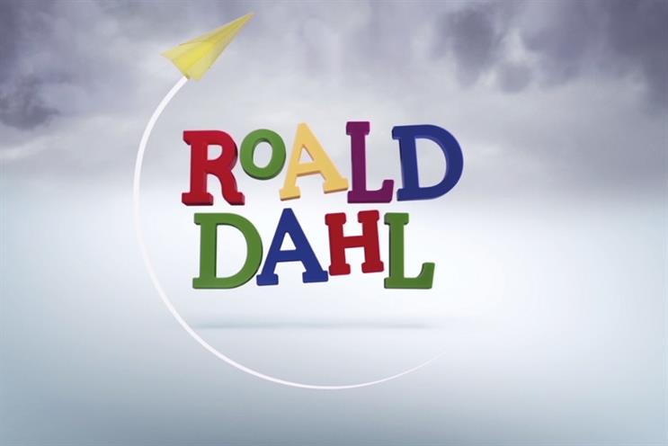 Roald Dahl Literary Estate
