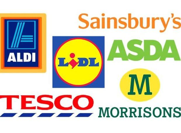 UK supermarkets: the Big Four expect to report lacklustre Christmas sales