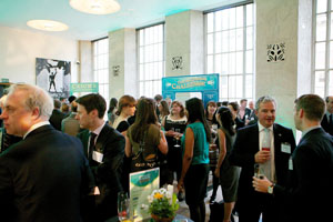 The awards are being held at RIBA Venues for the second year in a row