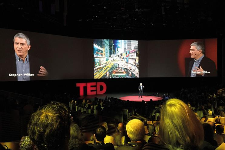 Nothing gets the brain cells fizzing quite like the TED conference