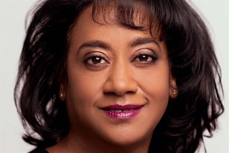 Tanya Joseph: chair of judges for the 2021 scheme