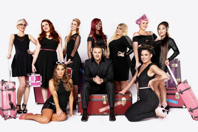 Take Me Out: Social Life revamps the show's social media