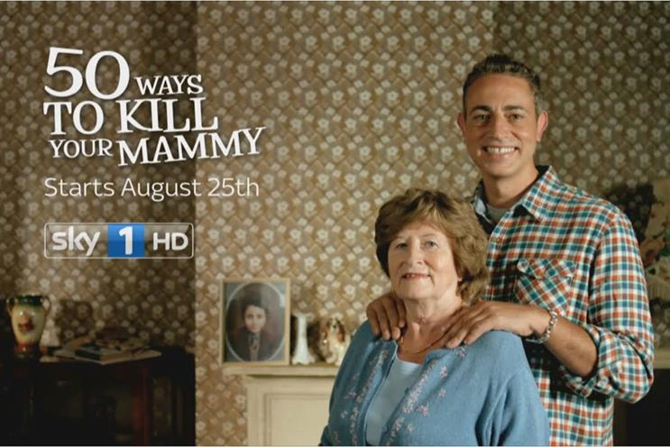 Things we like: 50 Ways To Kill Your Mammy