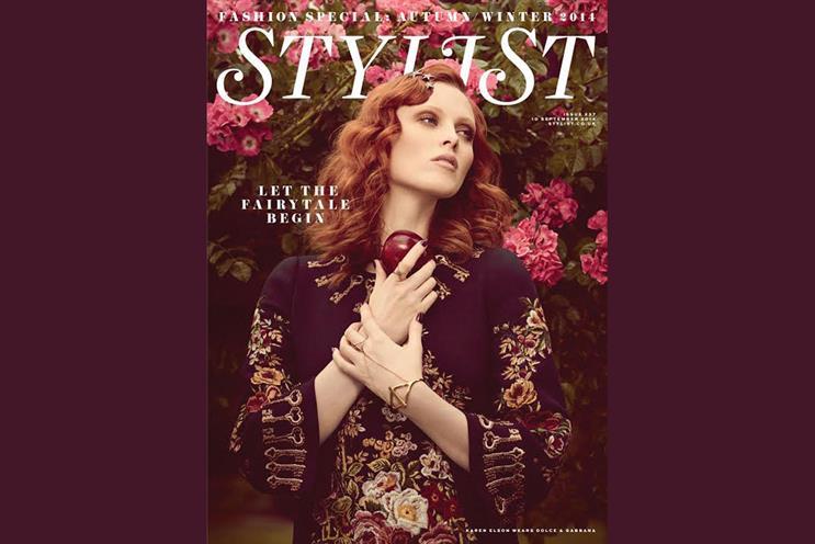 Things we like: Stylist publishing a £600k fashion special