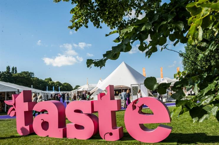 Havana Club, Ketel One Vodka, Meantime and more are activating at Taste of London from 17-21 June