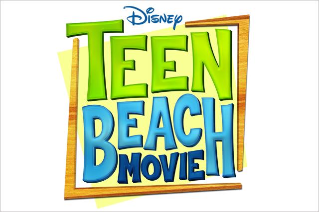 Disney's 'Teen Beach Movie': signs deal with Lego