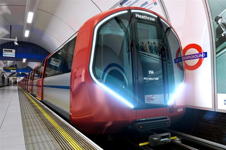 Platinum is said to be keen to capitalise on Exterion's value after it won TfL's ad sales tender