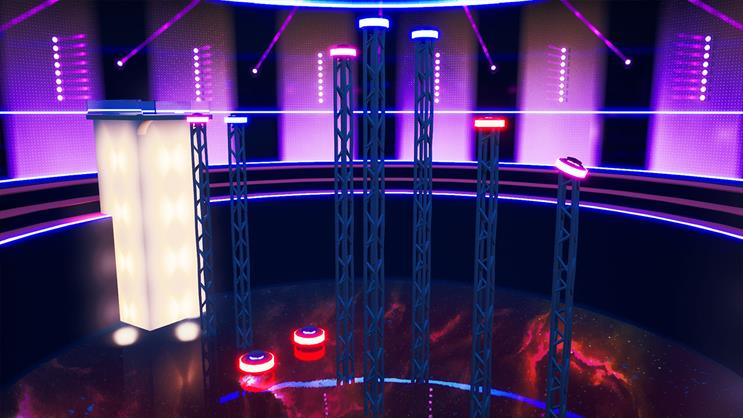 ITV: gameplay will consist of mental and physical challenges