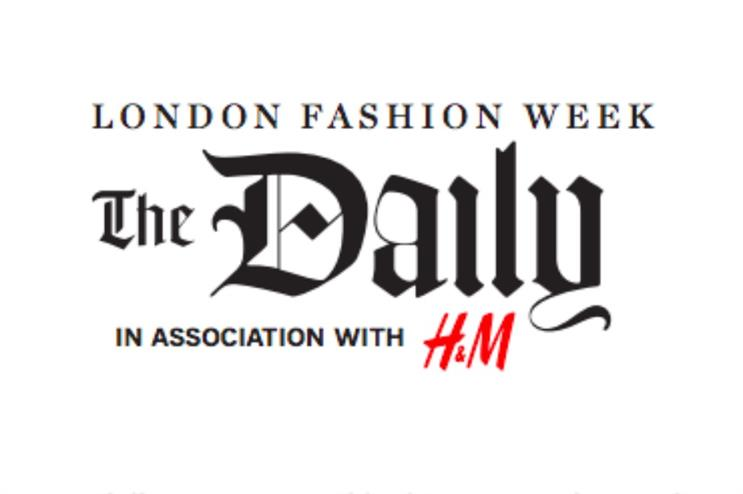 The Hub will be located within H&M's London showroom