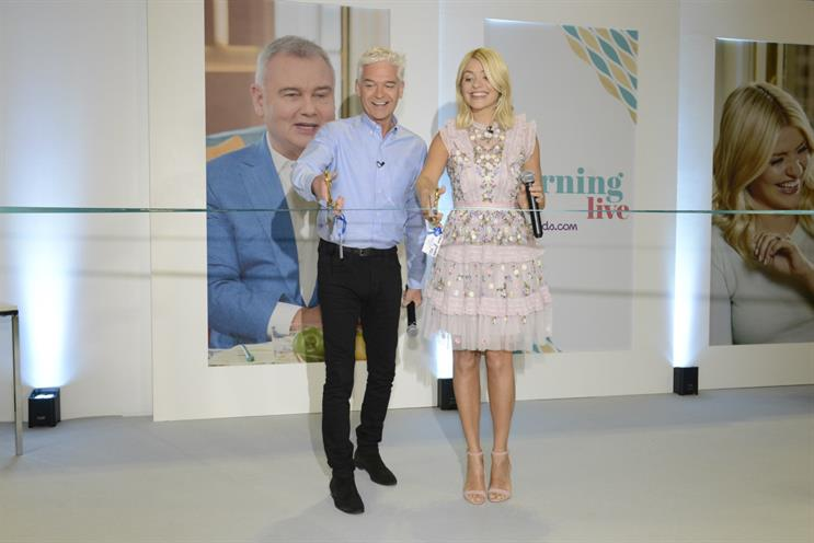 This Morning Live returns with increased content and 'exclusive' experiences