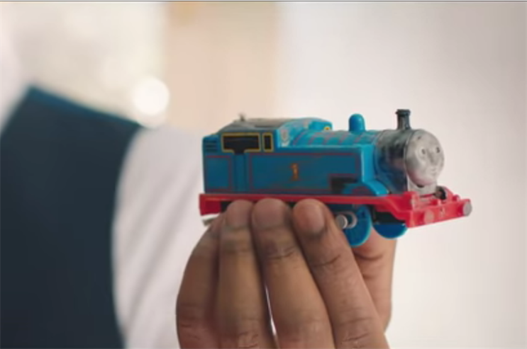 Thomas & Friends unveils new campaign with events focus