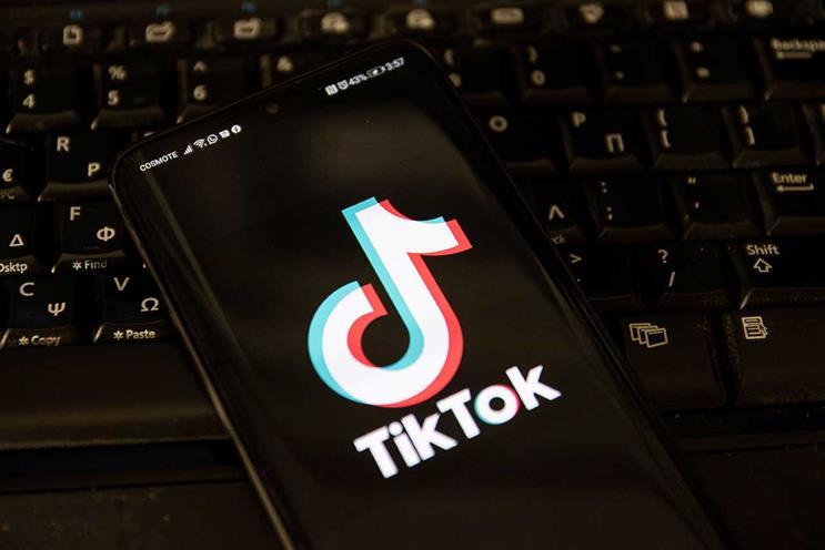 TikTok: owned by ByteDance